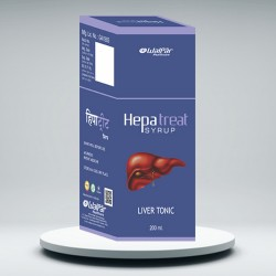 Walpar Healthcare - Hepatreat