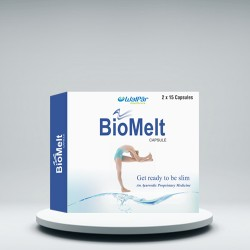 Walpar Healthcare - BIOMELT CAP