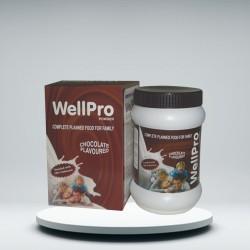 Walpar Healthcare - Wellpro